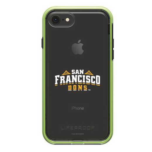 IPH-87-NF-SLA-SANF-D101: FB San Francisco SL?M  iPHONE 8 AND iPHONE 7